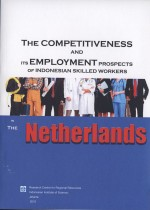 The Competitiveness and Its Employment Prospecs of Indonesian Skilled Workers