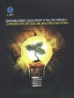 Renewable Energy Development In The Czech Republic: Dimension of Social and Humanities
