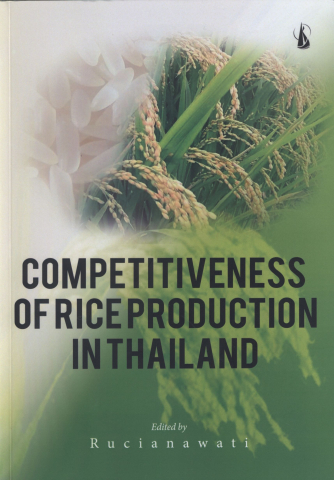 Competitiveness of Rice Production in Thailand